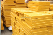 high quality 100% bulk pure beeswax(from the largest bee industry base of china)