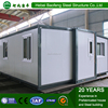 New product expandable flat pack container mobile houses