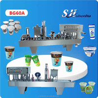 best quality communion cups filling machine with best service