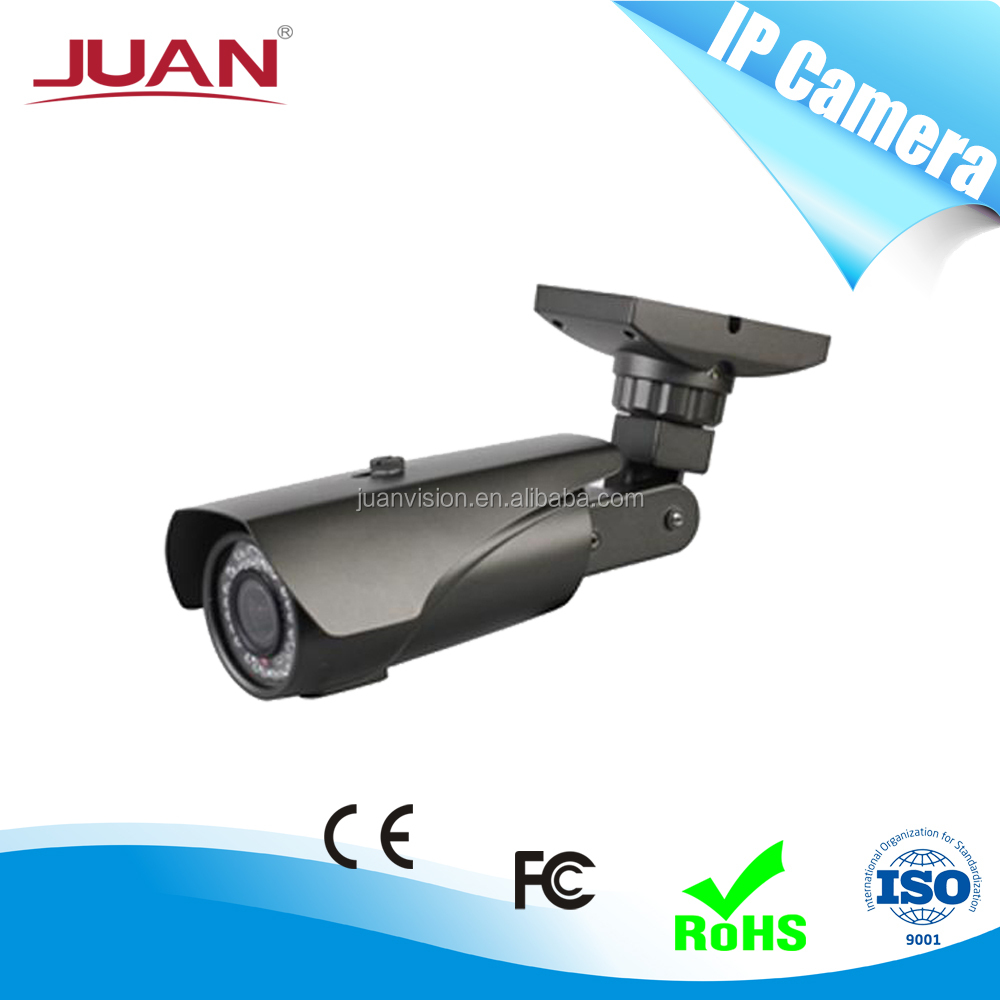 factory Outdoor POE Professional Full HD cctv Camera
