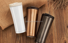 Starbucks Stainless Steel 16 oz Tumbler Mug with Flip Lid,16oz insulated travel mug,office desk coffee cup