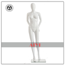 cheap plastic moving mannequin for sale