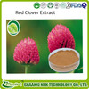 Supplier Women Health Product 8~60% Isoflavones Powder Red Clover Extract