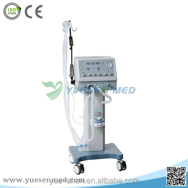 Yuesenmed operating room medical heat recovery ventilator