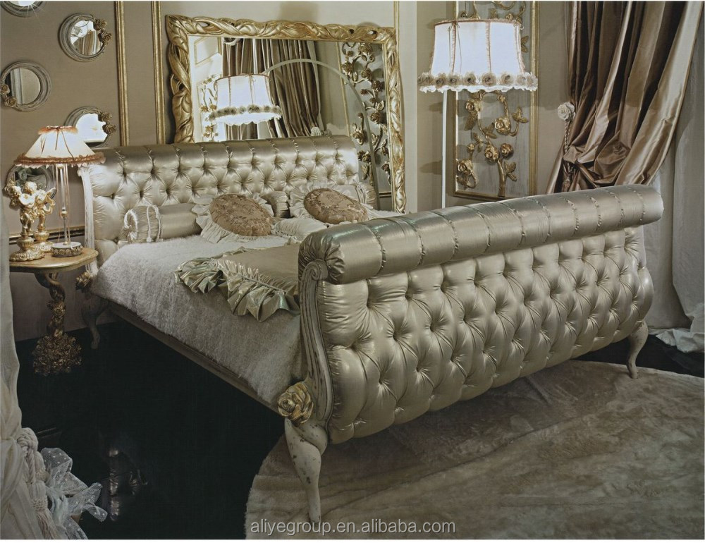 Royal Bedroom Furniture