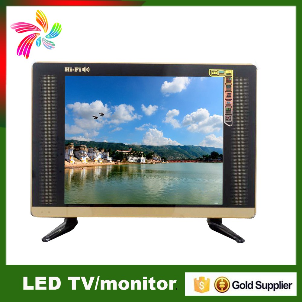sauna room waterproof lcd tv from guangzhou factory