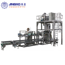 Dust-free Automatic 25 KG Fine Powder Packing Machine