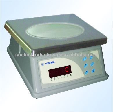 Platform Water Proof Scale