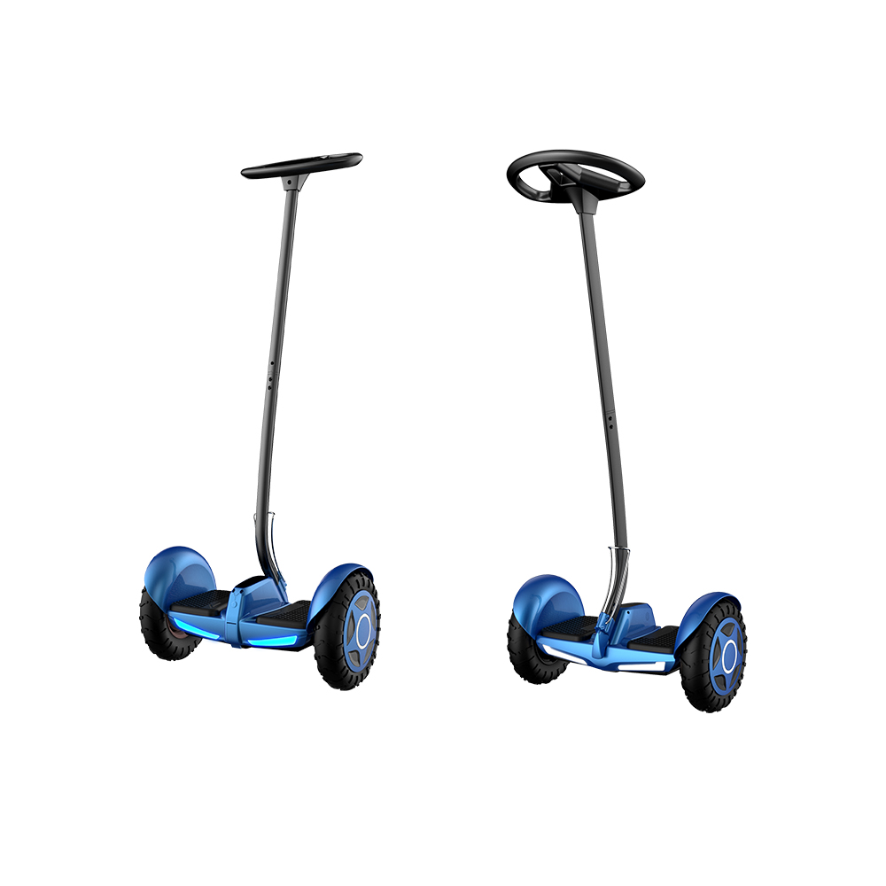 Freego high speed 700W hub motor 2 wheel standing electric scooter for sale