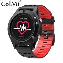 2018 New Arrival Electronic Outdoor Waterproof Man Wrist Gps Tracker Watch Phone
