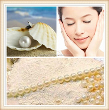 Skin whitening Water Soluble Pearl Powder, Water-Soluble Pearl Powder free sample, skin whitening Water-Soluble Pearl Powder