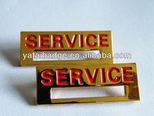 Anniversary Badges Security Badges Service Bagde