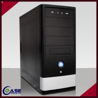 the newest case mini matx ultra computer case