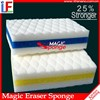 Factory supplier kitchen Using Magic Cleaning Sponge Duster Cleaner for Washing