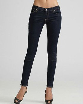 2012 Skinny Stretch Women Jeans