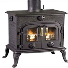 Multi fuel cast iron wood buring stoves for sale