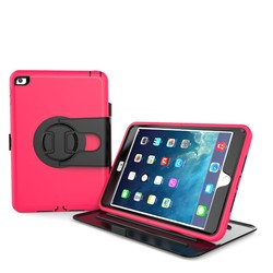 Dustproof Leather Unique 8.9 Inch Tablet Case For iPad Mini4