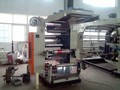 YT series flexography printing machine