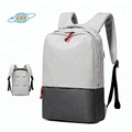 Best selling waterproof custom smart laptop backpack