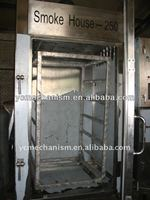 Sausage Meat Machine---Smoke House Oven ZXL-500