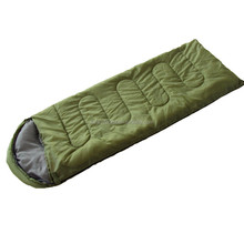 Hot Sale Outdoor Sports Camping Cheap Sleeping Bag