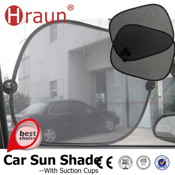 Premium Auto Side Window Sun Shades