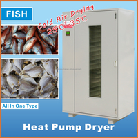Commercial Dried Beef/Fish Drying Machine/Dehydrator/Fish Dryer Machine