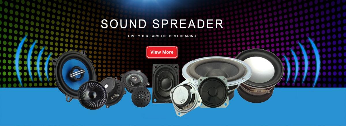 32mm 4ohm 3W Replace Audio Speaker Woofer Subwoofer Bass Horn Loudspeaker