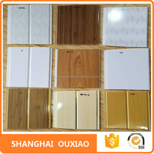 High Quality factory cheap price pvc wall panel china,high glossy pvc ceiling panels