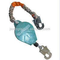 retractable type fall arrester