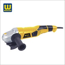 Petrol angle grinder water angle grinder WT02019