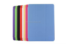 PC Leather Flip Case For iPad Air 2 iPad 6