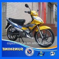 125CC Cub Motorcycle Advanced Very Cheap