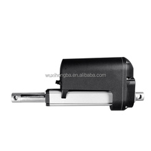 11inch Stroke Tubular and Magnetic Linear Actuators,High power Linear Actuators