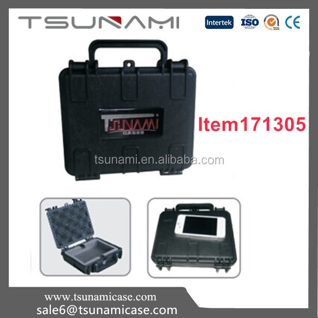 Tsunami Ip67 Hard plastic protective Watch Phone Case