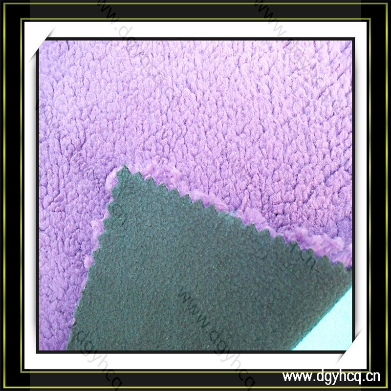 mesh fabric +3mm pu foam +set yarn +TPU film for footwear