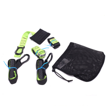 Strength attachment thigh leg ankle belt strap made in high density