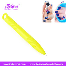 Profession Nail DIY Painting Dotting Tool Nail Magnet Art Pen for Magic Cat Eye Gel Polish