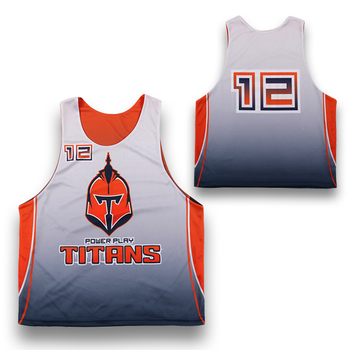 custom made lacrosse/ice hockey jerseys