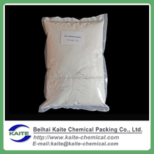 De-calcium agent, magnesium removing flux, Sodium remover