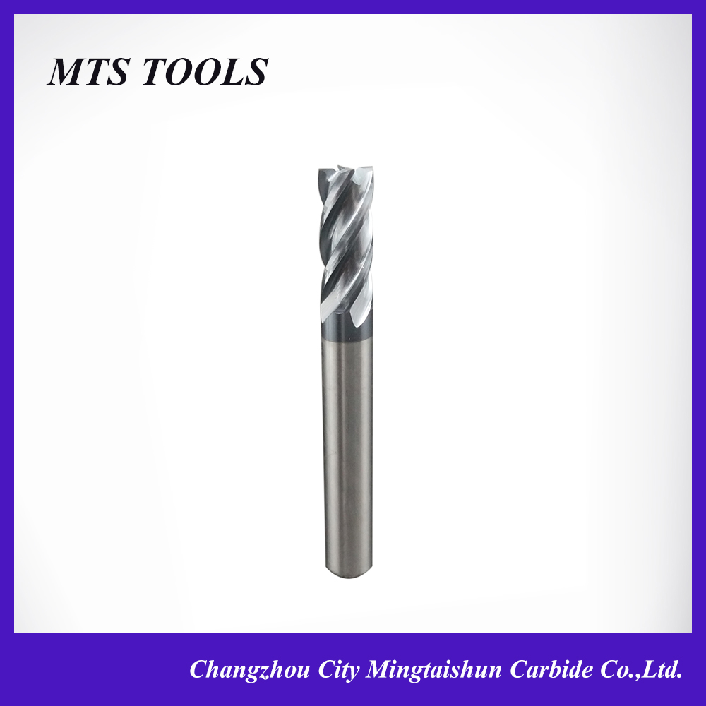 China manufacturer types of milling cutter