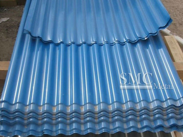 Aluminum Roof Flashing(Thickness: 0.3mm-1.5mm )