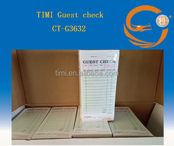 CT-G3632 Pettey Cash business forms Sales Order Book Job Work Order Book