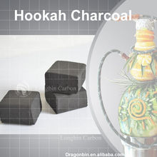 Alternative coal, bbq, coconut hookah charcoal producer