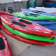 hotselling high quality stand up polyethylene paddle board surf board