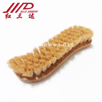 wood cleaning brush