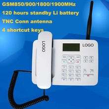 GSM Fixed Wireless Desktop Phone