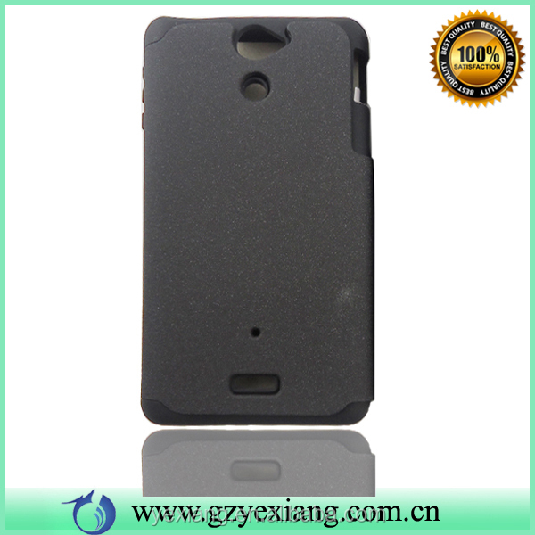Wholesale Hard Back Cover Case For Sony Xperia V LT25I Combo Case