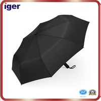 Automatic standard umbrella size