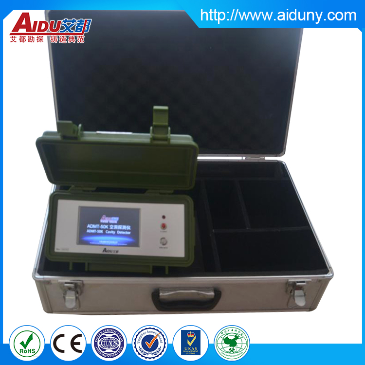 ADMT-50K High Accuracy Cacvity Detector Diamond Detector